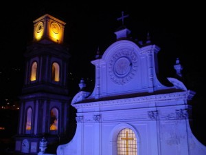 Basilica di Santa Trofimena