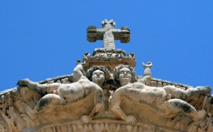 Dettagli 5 -  Duomo di san Nicola