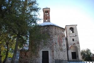 Pieve  e Battistero di San Lorenzo