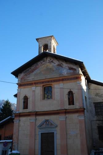 Crevacuore - San Sebastiano