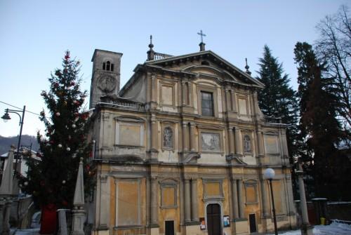 Coggiola - San Giorgio