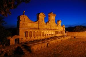 Granfonte - Leonforte - Sicilia