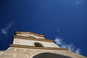 Chiesa di San Giovanni Battista a Massaquano, Vico Equense (NA)
