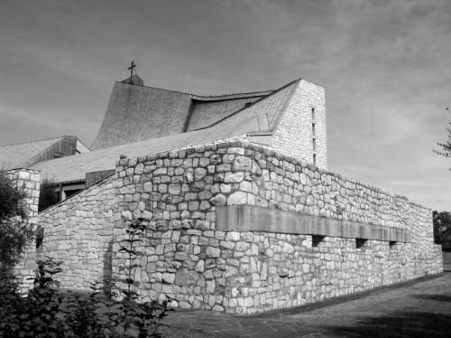 Campi Bisenzio - Chiesa di San Giovanni Battista
