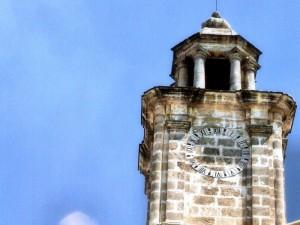 Torre nel cielo