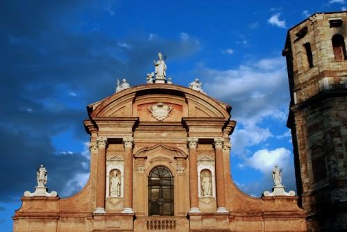 Reggio Emilia - San Propsero