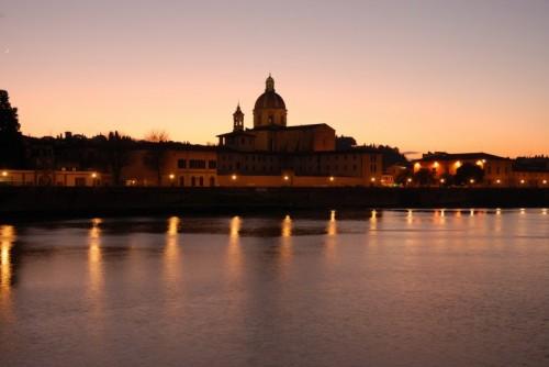 Firenze - Chiesa di S. Ferdinando in Cestello
