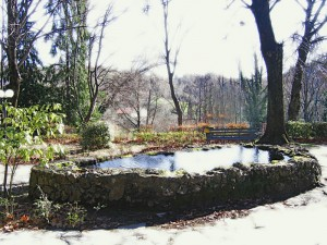 Fontana dei Giardini