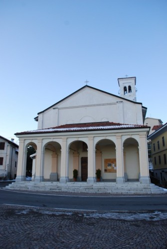 Soprana - San Giuseppe