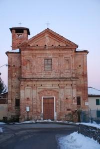 Oratorio dei Santi Fabiano e Sebastiano
