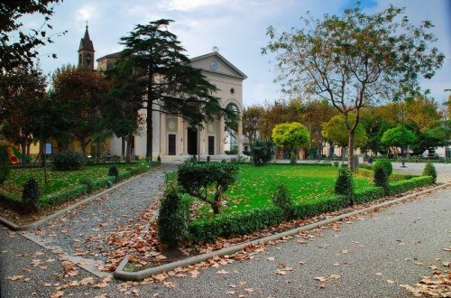 Rosignano Marittimo - Chiesa