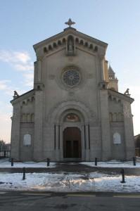 Chiesa di S. Bartolomeo e S.Stefano