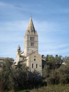 Basilica di San Salvatore dei Fieschi-Cogorno