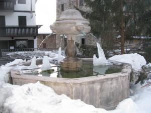 Freddo e gelo