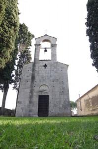 Chiesa di San Miniato a Marciana