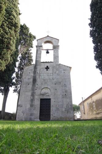 Cascina - Chiesa di San Miniato a Marciana