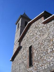 Il campanile di San Giuseppe