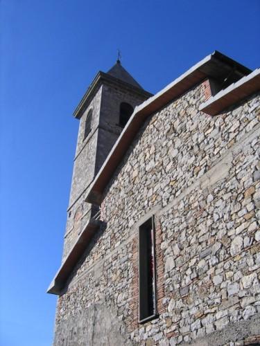 Semproniano - Il campanile di San Giuseppe
