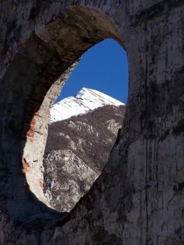 Venzone - chissa com'era prima di quel terremoto del 76