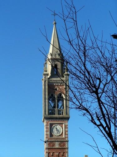 Reana del Rojale - campanile a rizzolo