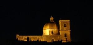 Chiesa S.s. Maria Immacolata Notturna - Fragagnano