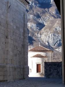 Chiesa di San Michele in Venzone