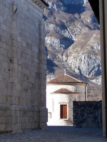 Venzone - Chiesa di San Michele in Venzone