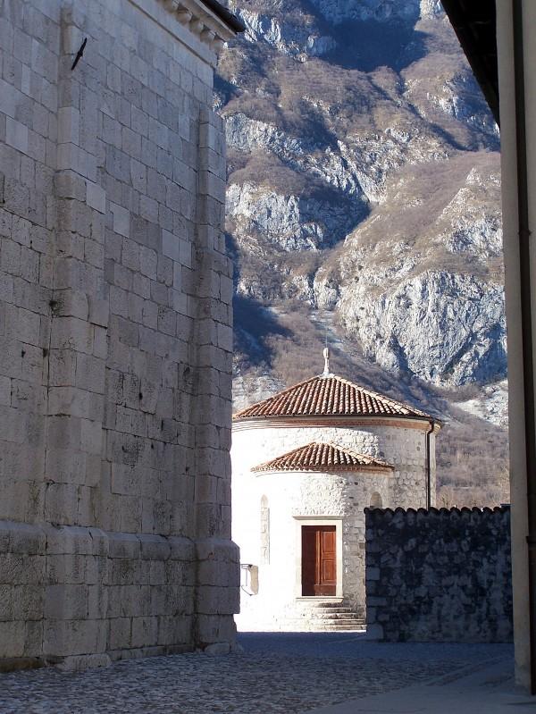 ''Chiesa di San Michele in Venzone'' - Venzone