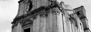 Chiesa S.s. Maria Immacolata - Vista frontale