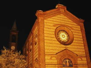 Bernareggio