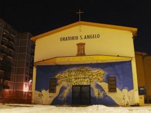 Oratorio S Angelo