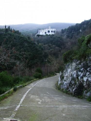 Nocera Inferiore - Santuario della Madonna dei miracoli