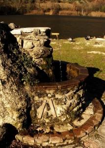 Fontanella al Lago di Paterno