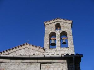 Il Campanile Chiesa dei Santi Pietro e Paolo