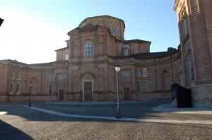 Cappella di San Uberto