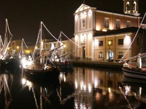 chiesetta del porto