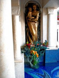 Madonna dell'acqua