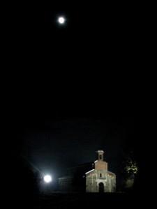 Il Segnale della Luna dei Romani