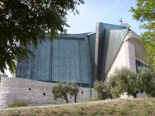 Campi Bisenzio - Chiesa del San Giovanni Battista