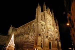 Orvieto meravigliosa…