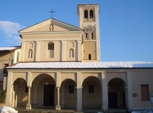 Santa Maria Assunta a Massazza