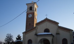 San Lorenzo a Verrone