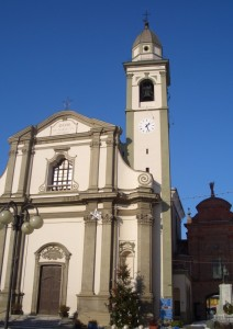 Parrocchiale di Santa Maria