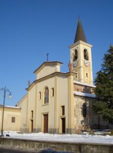 Parrocchiale di San Giorgio