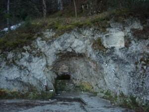 Fontanella di Bocca di Valle