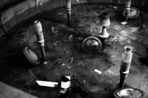 La Tragica Morte Di Una Povera Fontana