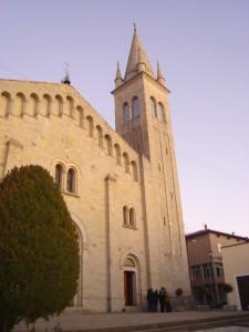 La Chiesa di Zocca