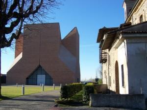 chiesa giovanni XIII