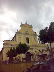 Chiesa Lamezia Terme
