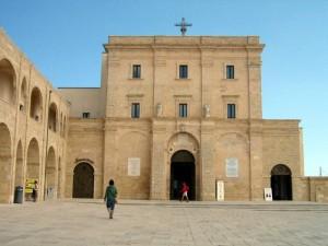 Santuario S:Maria degli Angeli